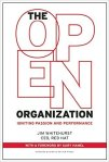 The Open Organisation